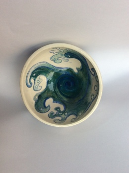 Bowl for baby