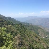 Himalaya Foothills