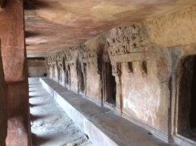 Rani Gumpha or Queen's Cave, Udayagiri