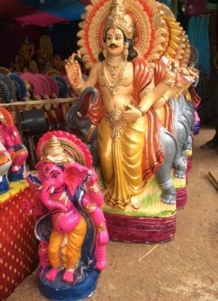 Hindu gods for sale