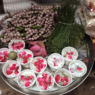 Temple offerings for sale