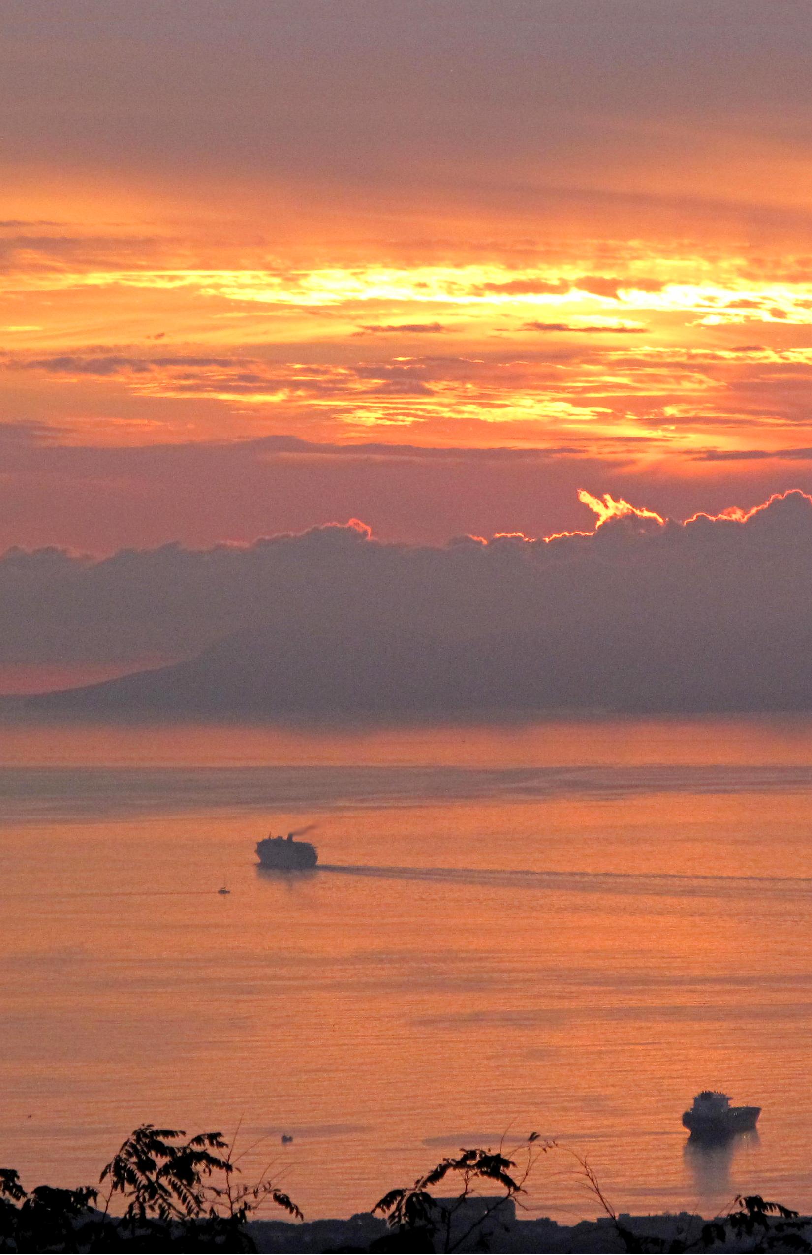Citrino Naples Bay Cover idea